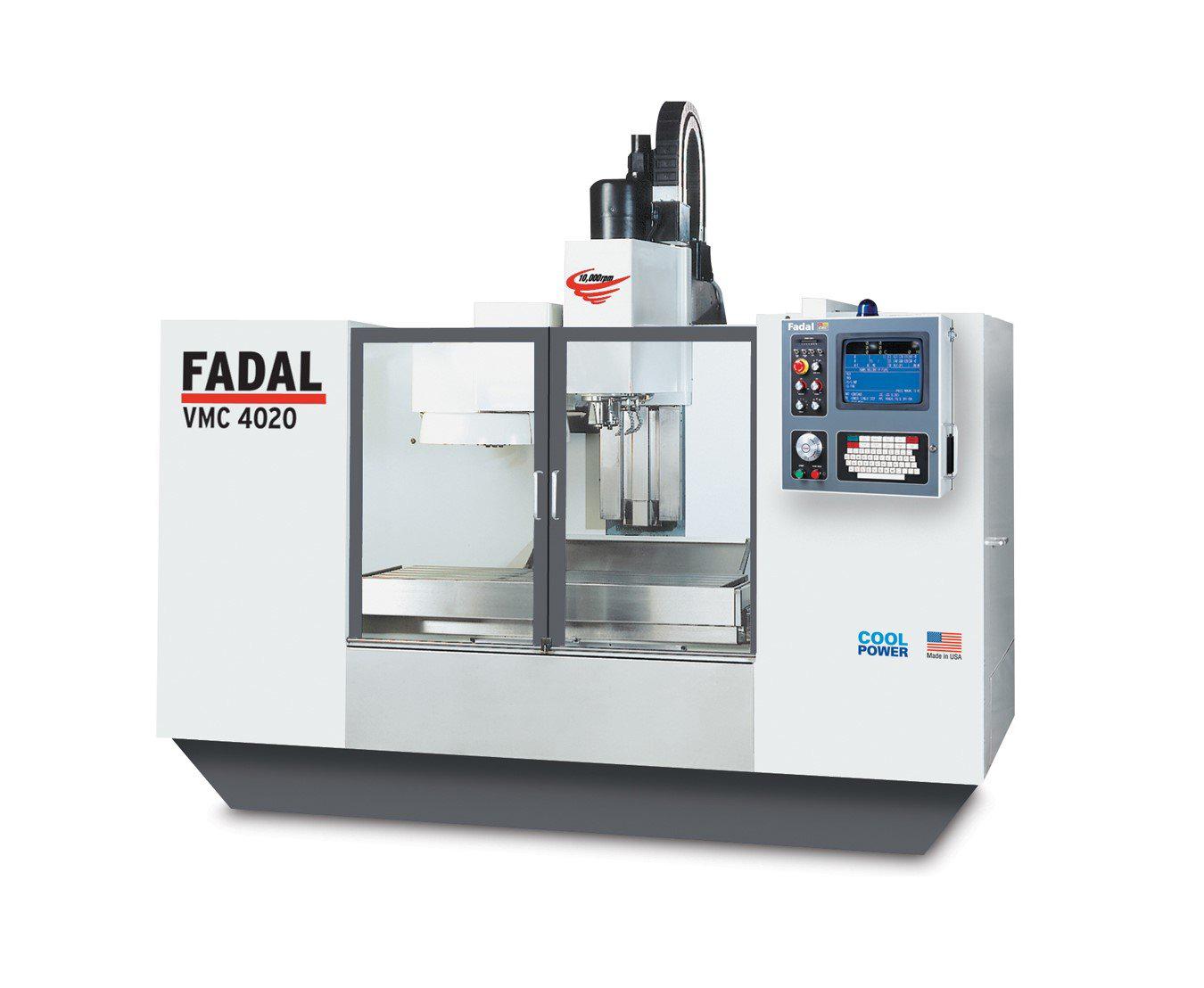 Fadal4020